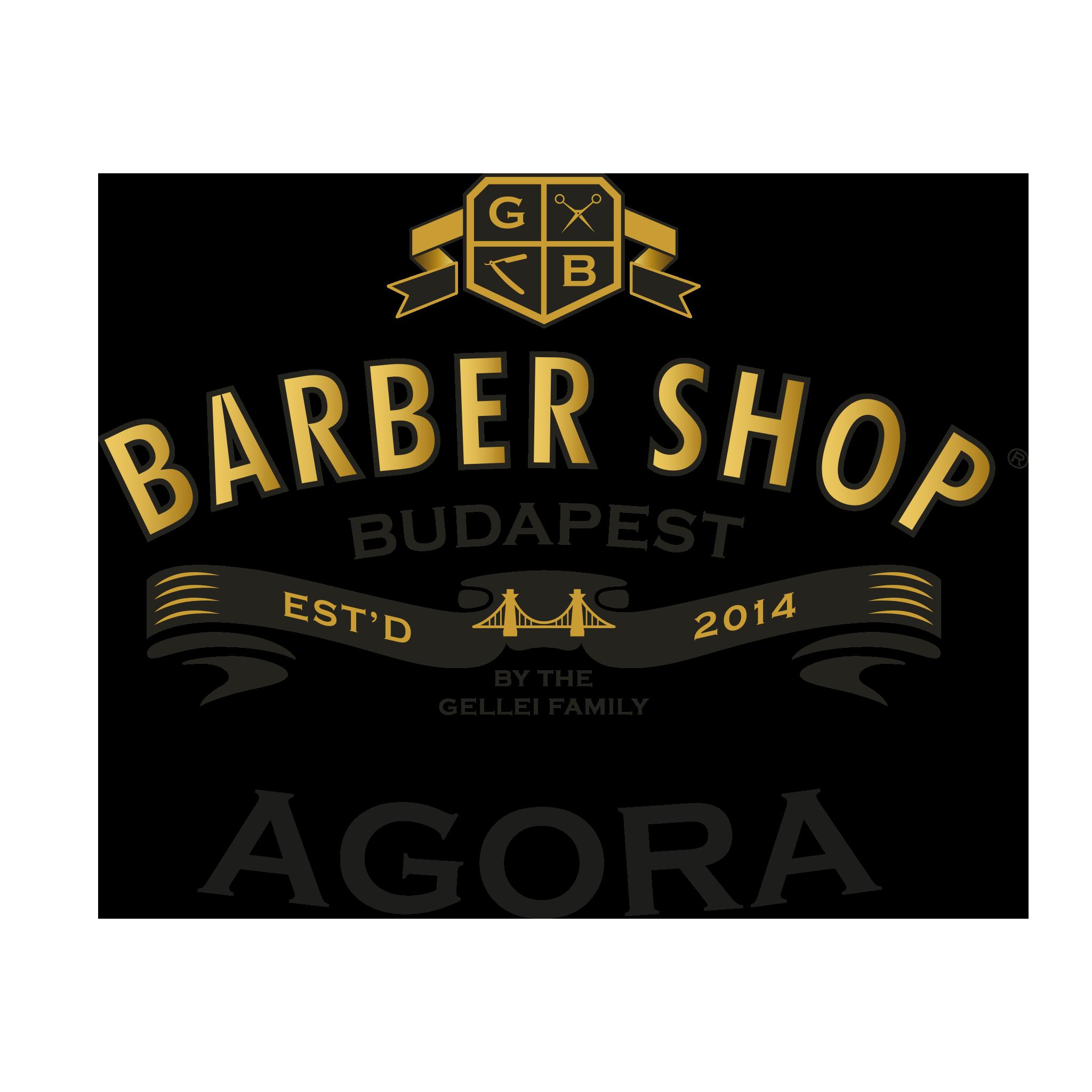 Barber Shop Budapest – Agora